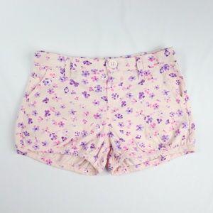Baby B'Gosh OshKosh Toddler Girls Pink Shorts